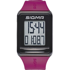 SIGMA SPORT ID.Go violet